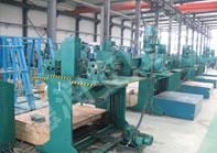 潍坊变压器厂家生产设备