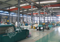 潍坊s11油浸式变压器生产线