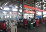 潍坊变压器厂实验中心